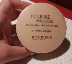 Bourjois puder u prahu
