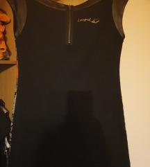 Desigual haljina M  38 /40sa uklj pt/tisak