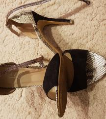Sandale, niza peta
