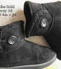 Like UGG crne 38