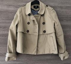H&M kratki baloner jaknica 36