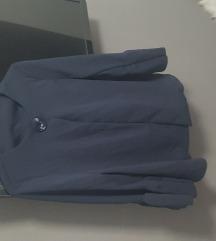 Kratka jaknica svečana M