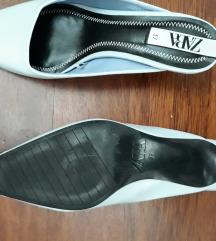 Zara natikace papuce 37