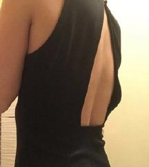 haljina otvorenih leđa H&M