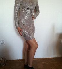 Polusvečana haljina 36