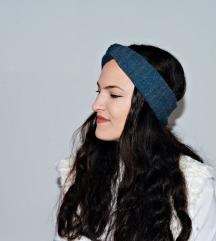 Novi turban od pletenine