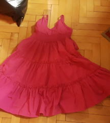 prekrasna haljinica vel 4-5