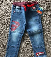 Spiderman hlačice vel 98