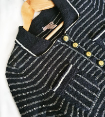 H&M kao bukle haljina - NOVA