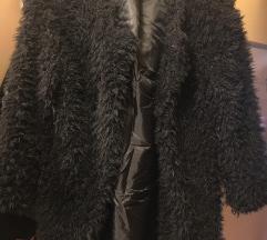 Novi čupavi kaput