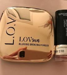 NOVO LOV bronzer, trend it up ruž