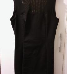 Mango - crna haljina
