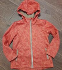 Softshell jakna 110/116