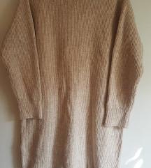 Mango pulover-tunika