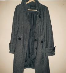 Zara tamni kaput