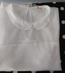 Clockhouse čipkasta majica