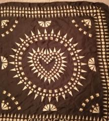 Givenchy marama svila