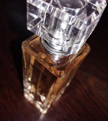 Orsay parfem, korišten vrlo malo