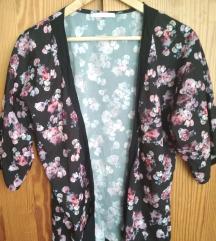 Kratki kimono