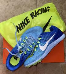 sprinterice za trčanje