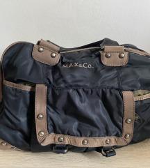 Max&co sportska torba