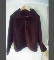 Next zimska jakna s krznom
