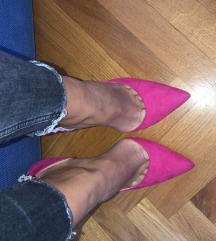 Pink stikle