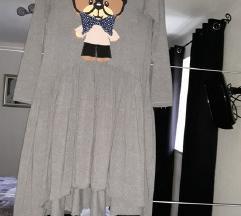 Donnel tunika haljina