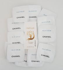 Farmasi parfem i Chanel blue serum