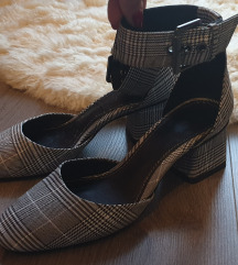 Bershka cipelice!