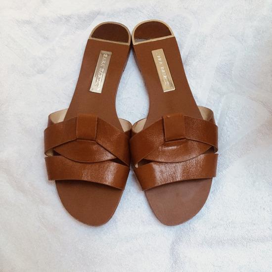Zara natikace i cipele