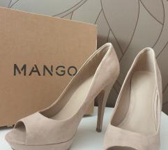 Štikle Mango
