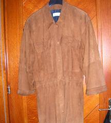 Marc Cain Original jakna prava koža