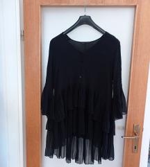 Zara tunika/haljina vl.L