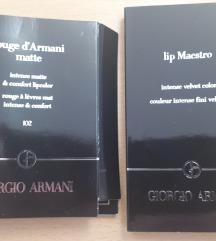 Giorgio Armani Ruz