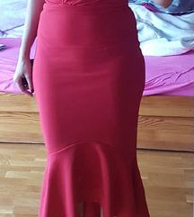 Uska haljina, 36