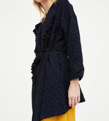 Zara kaput kimono