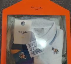 Paul Smith Gift Box Set Komplet za Bebe