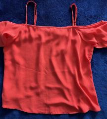 Koraljna košuljica