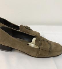 Giorgio Picino beige/smedje cipele