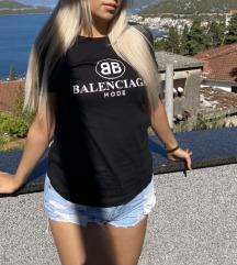 BALENCIAGA ženska majica kratki rukav
