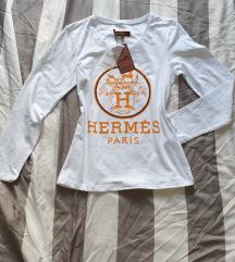 Hermes majica, nova s etiketom/ pt.ukljucena
