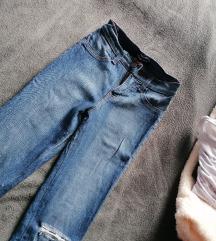 Fashion nova hlače