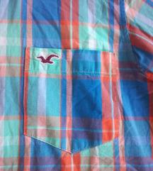 Hollister muška košulja dugih rukava