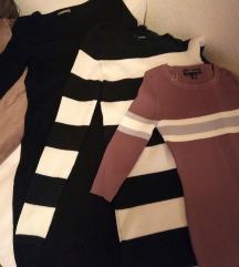 Tri haljinice 80kn