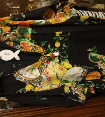 Antica Sartoria nova tunika/haljina vel uni