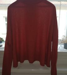 H&M rebrasti džemper
