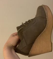 Cipele jednom nosene