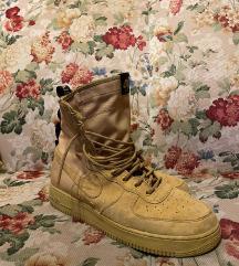 Nike Air Force 1 Sand
