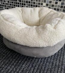 NOVI Sivi Krevetić za Mace/ Male Pse